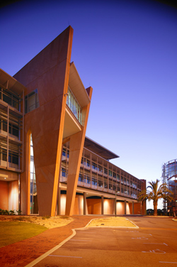 Ranked N 1 Curtin University Curtin Business School In Australia Among The 4 Palms